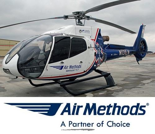 Air Methods Logo A