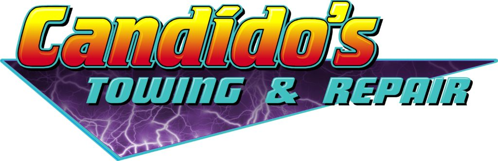 Candido's Logo TOWING & REPAIR
