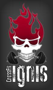 Crossfit Ignis Logo