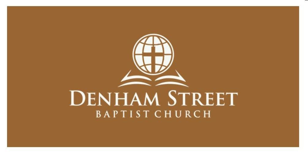 Denham Street Baptist