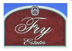 Fry Estates