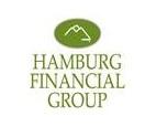 Hamburg Financial Logo