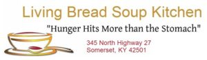 Living Bread Soup Kitchen