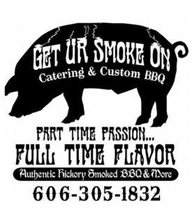 Get Ur Smoke On