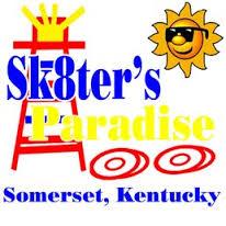 Sk8ters Paradise
