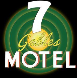 7 Gables Motel