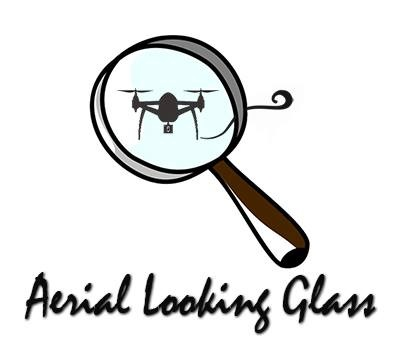 Aerial Looking Glass